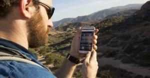 OnStar RemoteLink Mobile app
