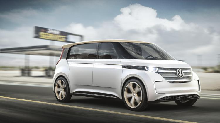 VW will make Tesla