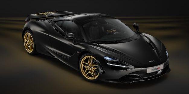 MSO McLaren 720S