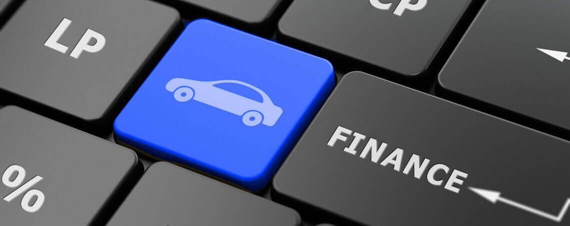 Buying A Car Low Credit Score
