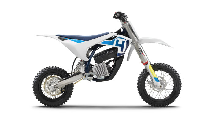 Husqvarna Electric Motorcycle