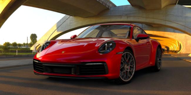 Porsche-911-992