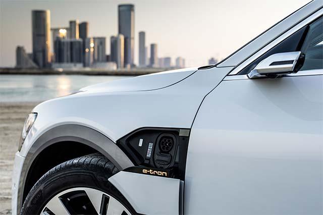Audi-e-tron-Masdar-City