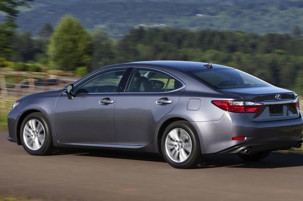 Toyota Lexus ES