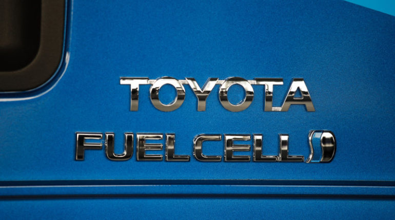 Toyota Fuelcell