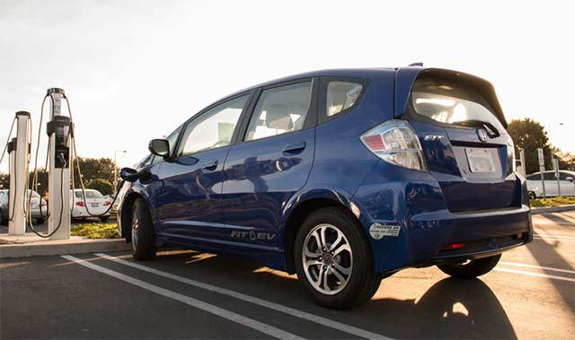 Honda-Fit-EV