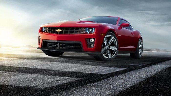 GM Increases Camaro